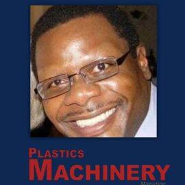 Mikell Knights, Senior Staff Reporter, Plastics Machinery Magazine